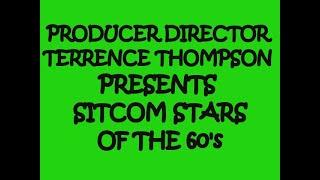 "TV History - ""The Dick Van Dyke Show"" w Morey Amsterdam"