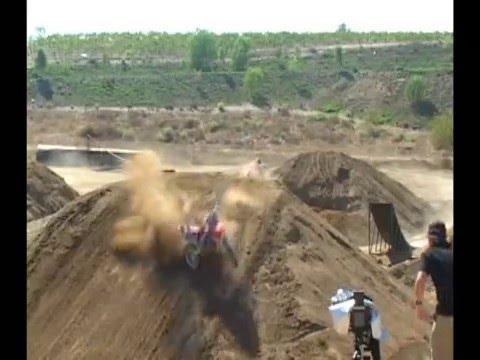 Best Dirtbike and Quad Crash Video