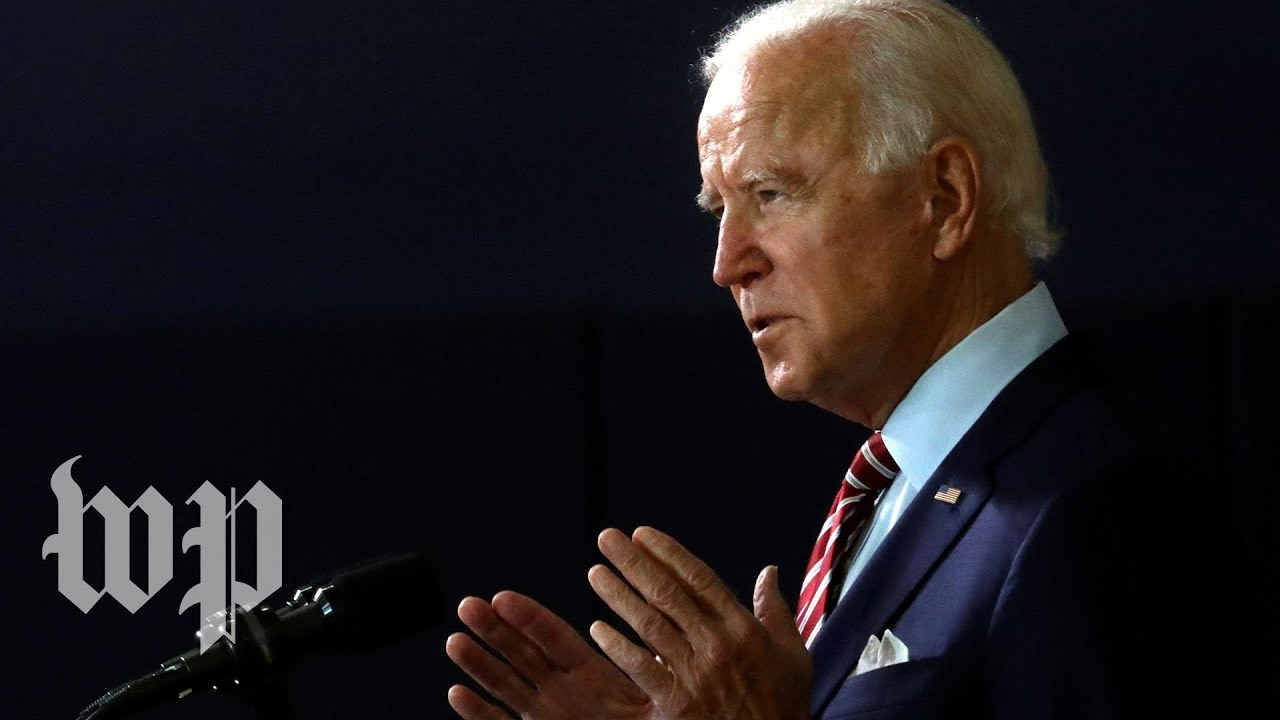 Biden lays out coronavirus and economic recovery plans  - 1/14 (FULL LIVE STREAM)