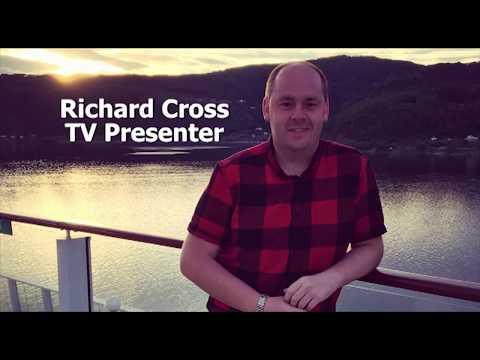Richard Cross - TV Presenter Showreel