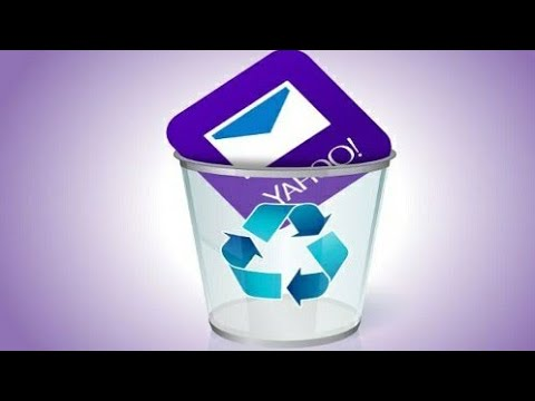 How we can Delete Yahoo Account 2017