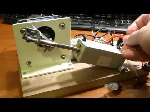 DIY, high pressure noiseless aquarium air pump for porcelain diffuser