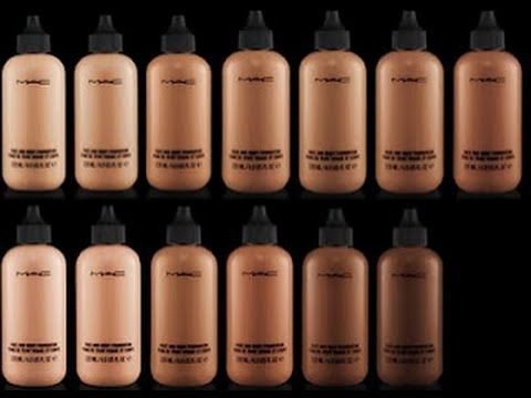 Complete Guide to MAC Foundations.