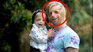 Die Familie ließ ihn im Stich, ein Millionär adoptierte ihn - Was er dann tat, ist kaum zu glauben!