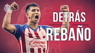Así se vivió el triunfo en vestidores | Detrás del Rebaño | Chivas 3-0 A. San Luis