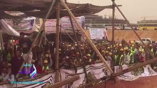 #x202b;انتخابات مصر2018.. الاف العمال بالعاصمة الادارية يحتشدون للادلاء باصواتهم فى الانتخابات الرئاسية#x202c;lrm;