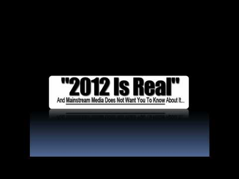 2012   What will happened to us?   The truth's about to reveal