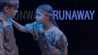 RUNWAY RUNAWAY (Musical Theatre Original) - Evie Lightman and Ben Lee | Spirit YPC