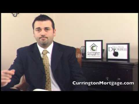 What NOT to do When Getting a Home Loan
