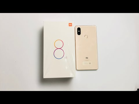 Xiaomi Mi 8Se 6Gb+ 64Gb Unboxing  and Giveaway of Nokia x6