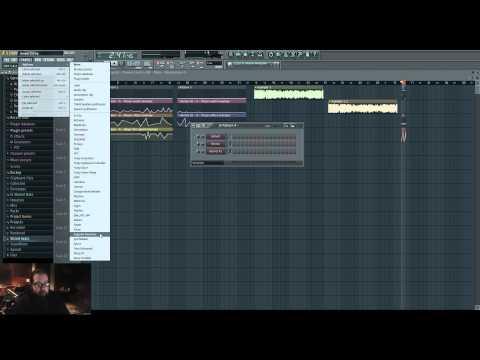 Seamless Live 17: Makin' Some Glitch Hop From Scratch