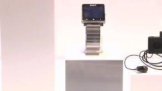 Sony Xperia Accessories   CES 2014