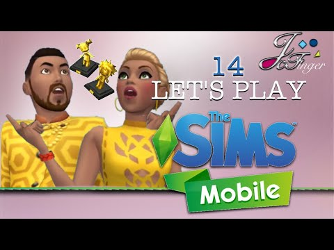 The Sims Mobile | LET'S PLAY | PART 14 |🔱⚜️ HEIRLOOMS!!! ⚜️🔱
