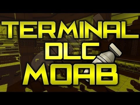 MW3 Quick MOAB & Update Video -- Total Media Extreme 2 BLOWS!!!!!