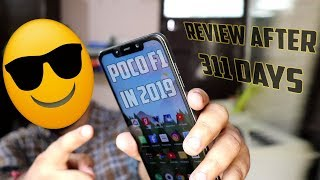 Should YOU Buy POCO F1 in 2019? POCO F1 Long Term Review
