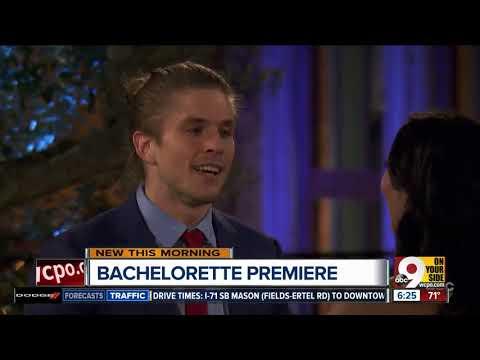 Bachelorette Premiere