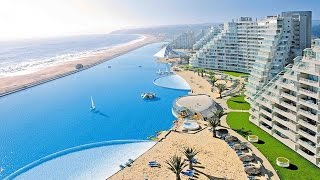 Biggest Swimming Pool In The World