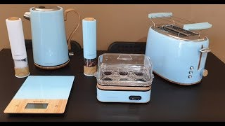 13:33) Silvercrest Kitchen Tools Video - PlayKindle org