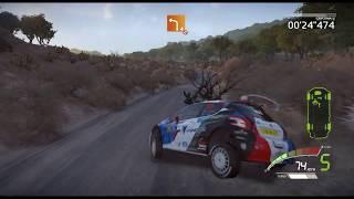 WRC 7 Crash Compilation (PC HD) [1080p60FPS]