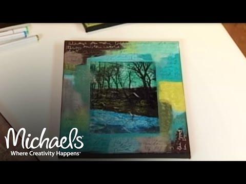 Canvas Art | Michaels