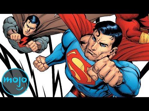 Xxx Mp4 Top 10 Alternate Reality Versions Of Superman 3gp Sex