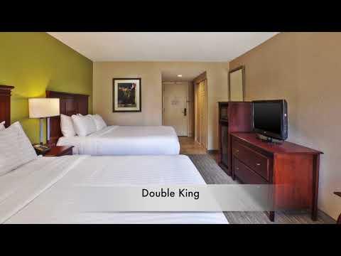 WASGL Hoiliday Inn Express & Suites Germantown
