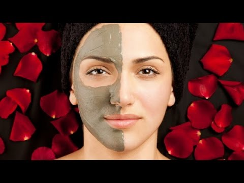 10 Simple Face Packs Using Multani Mitti