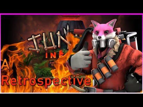 TF2: Jungle Inferno - A Retrospective