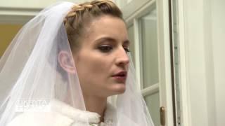 Panna Młoda dostała list od byłego kochanka w dniu jej ślubu [Ukryta Prawda ODC. 711]