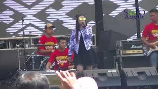 Jaran Goyang - SUPRA NADA Dangdut Koplo Live HUT APSI Ke-4 Karanganyar