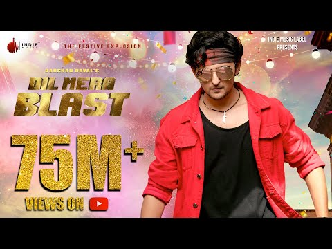 Xxx Mp4 Darshan Raval Dil Mera Blast Official Music Video Javed Mohsin Lijo G Indie Music Label 3gp Sex