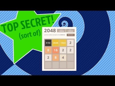 2048 Tips