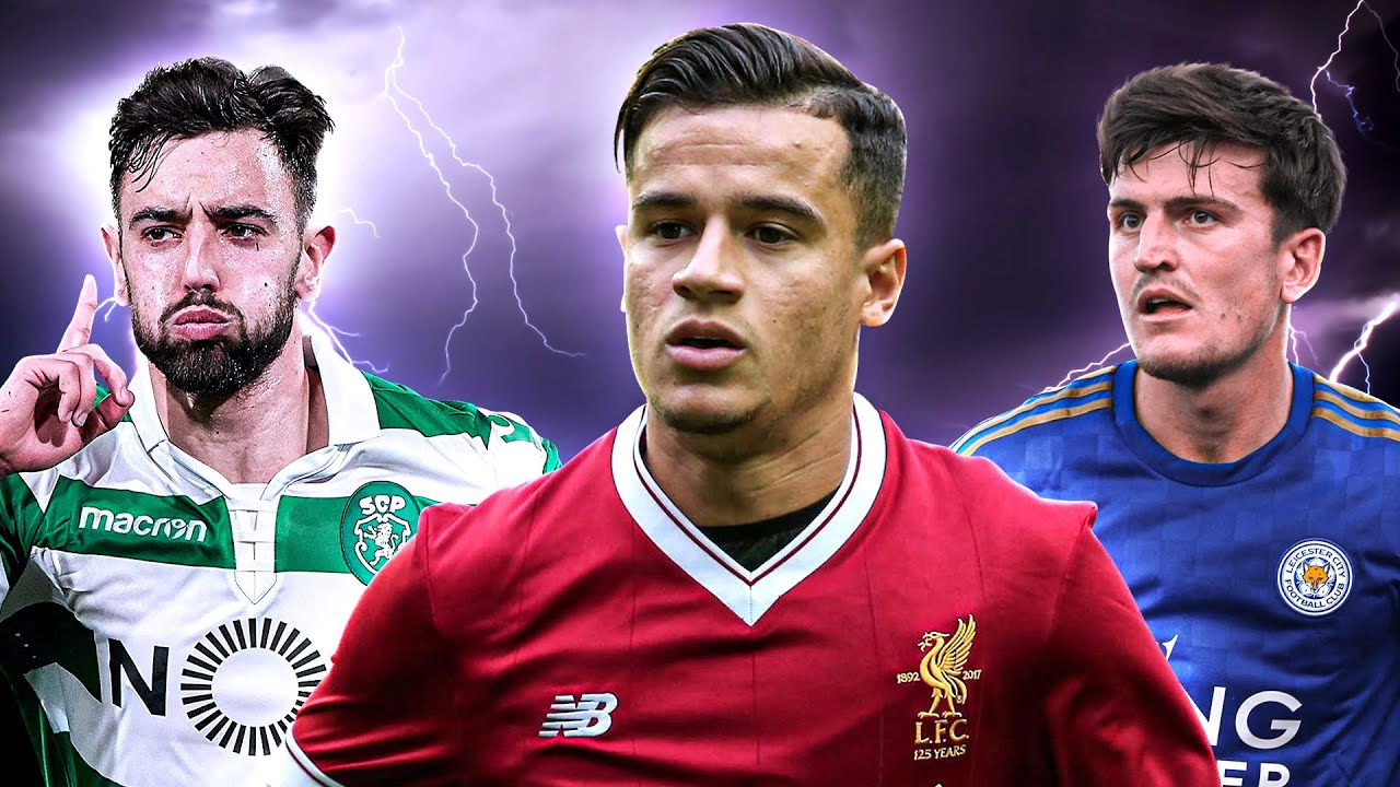 10 Clubs Who Sold Their STAR And Got BETTER!