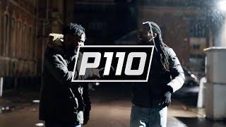 P110 - Muddy x Tongasiyus - Listen [Music Video]