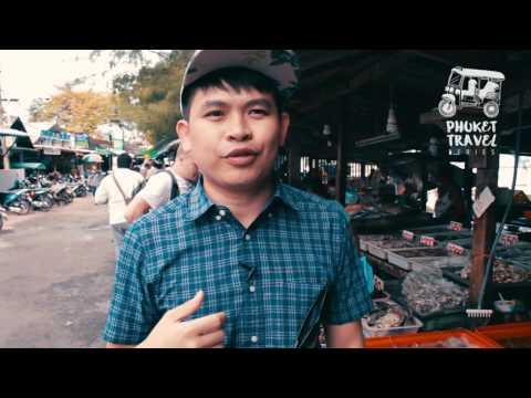 Phuket Travel Series: Rawai Seafood