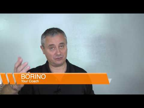 Borino's Real Estate Training: How Make Next Year Your Best Ever