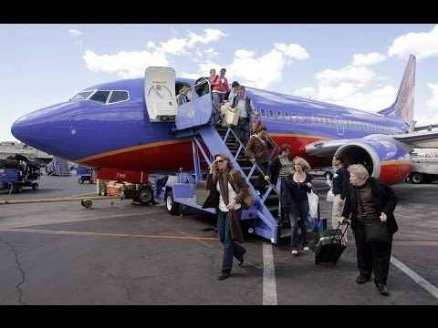Southwest Airlines Offers Wi Fi Service From Gate To Gate
