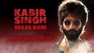 Kabir Singh Movie BGM (Background Music)