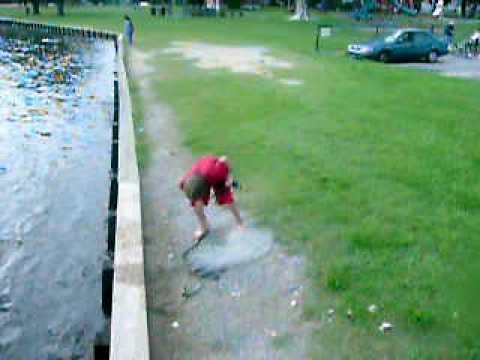 Crabbing Little Washington NC