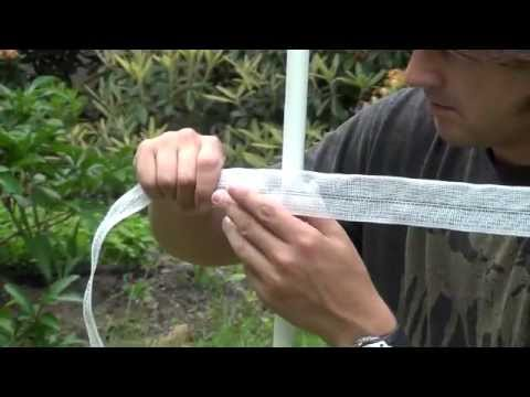 4. Installing Conductors on an Electric Fence