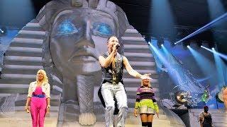 DJ BoBo - Love Is All Around (MYSTORIAL)