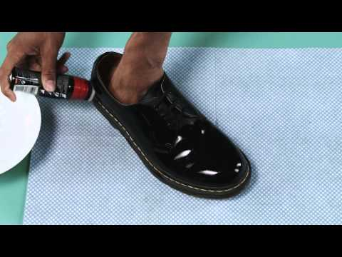 How to clean smart shoes | ASOS Menswear how to
