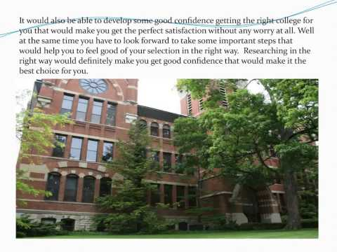 Find the best college to learn English as second language