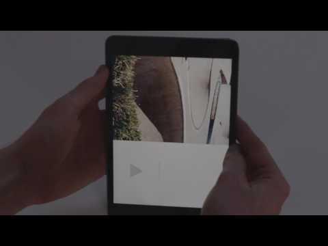 Washed - Interactive Digital Magazine