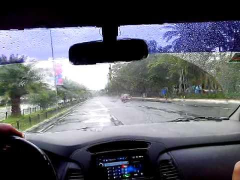 Roadtrip going to naia