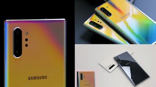 Samsung galaxy note 10 & note 10+ with latest android 10 - best super top cute - music - SCREENSHOTZ