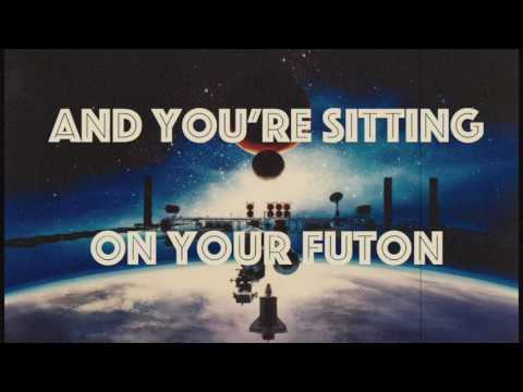 Cosmology, Your Futon and You (PowerPoint Lyric Video)