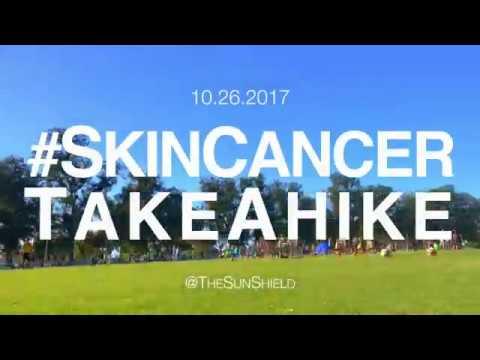 2017 AAD Skin Cancer Take A Hike