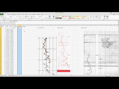 Log Evolve  - Alpha - Export Graph Data To Excel