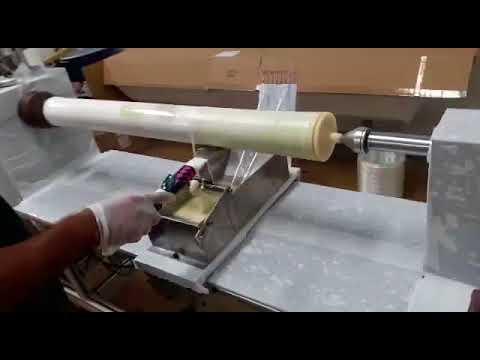 Industry Ro Membrane FRP Winding Machine